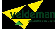 Veldeman logo